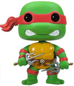 Raphael: Funko POP! x TMNT Vinyl Figure