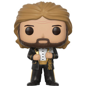 """Million Dollar Man"" Ted Dibiase: Funko POP! WWE x WWE Vinyl Figure [#041]"