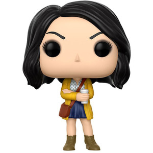April Ludgate: Funko POP! TV x Parks And Recreation Vinyl Figure [#502]