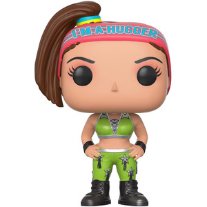 "Bayley (Toys ""R"" Us Exclusive): Funko POP! WWE x WWE Vinyl Figure [#039 / 14830]"