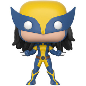 "X-23 (Toys ""R"" Us Exclusive): Funko POP! Marvel x X-Men Vinyl Figure [#230 / 14787]"
