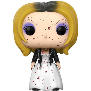 Tiffany (Chase Edition): Funko POP! Movies x Bride of Chucky Vinyl Figure [#468]