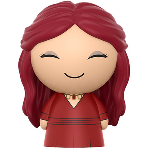 Red Witch: Funko Dorbz x Game of Thrones Vinyl Figure [#375]