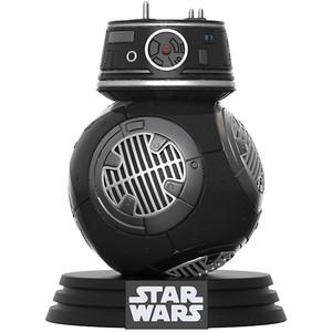 BB-9E: Funko POP! x Star Wars - The Last Jedi Vinyl Figure [#202]