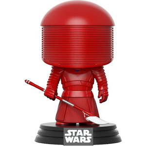 Praetorian Guard: Funko POP! x Star Wars - The Last Jedi Vinyl Figure [#200]