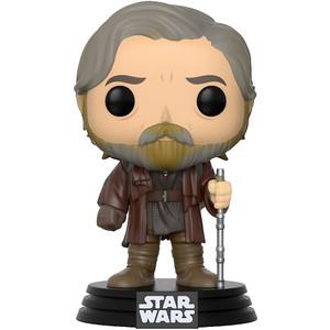 Luke Skywalker: Funko POP! x Star Wars - The Last Jedi Vinyl Figure [#193]