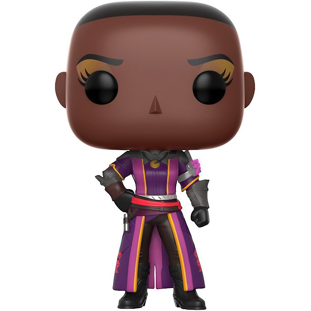Pop Games Destiny 339 Osiris Funko figure 30171