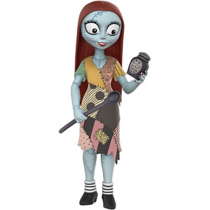 Sally: Funko Rock Candy x The Nightmare Before Christmas Vinyl Figure