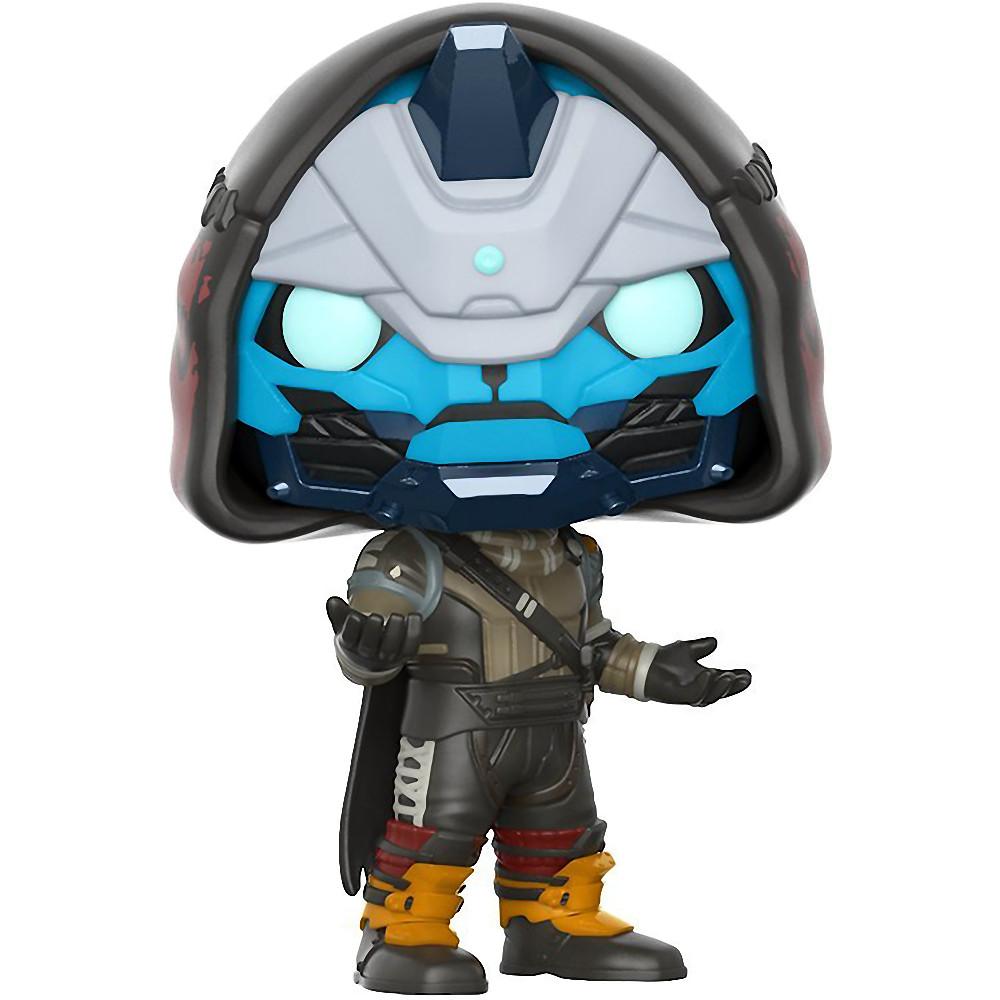 POP Games Destiny 339 Osiris figurine Funko 30171