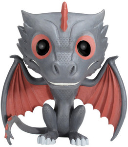 Drogon: Funko POP! x Game of Thrones Vinyl Figure