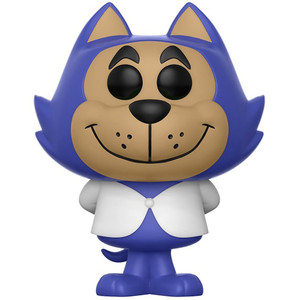 Benny the Ball: Funko POP! Animation x Hanna-Barbera Top Cat Vinyl Figure [#280]