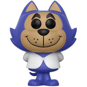 Benny the Ball: Funko POP! Animation x Hanna-Barbera Top Cat Vinyl Figure [#280]