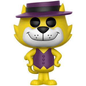 Top Cat: Funko POP! Animation x Hanna-Barbera Top Cat Vinyl Figure [#279]