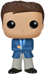 Michael Bluth: Funko POP! x Arrested Development Vinyl Figure