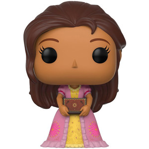 Isabel: Funko POP! Disney x Elena of Avalor Vinyl Figure [#317]