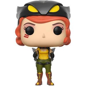 Hawkgirl: Funko POP! Heroes x DC Bombshells Vinyl Figure [#223]