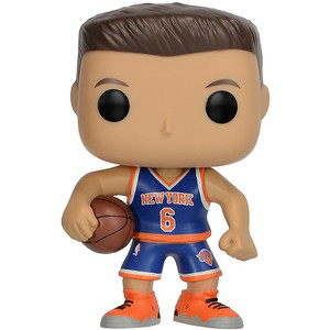 Kristaps Porzingis: Funko POP! Sports x NBA Vinyl Figure [#028]