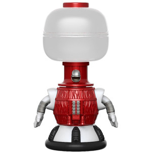 Tom Servo: Funko POP! TV x Mystery Science Theater 3000 Vinyl Figure [#489]