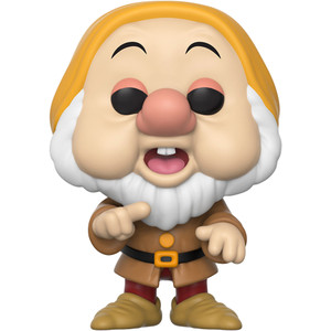 Sneezy: Funko POP! Disney x Disney - Snow White Vinyl Figure [#342]