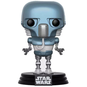Medical Droid (Walgreens Exclusive): Funko POP! x Star Wars Vinyl Figure [#212]