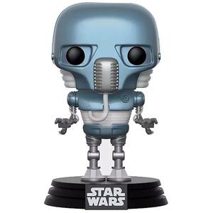 Medical Droid (Walgreens Exclusive): Funko POP! x Star Wars Vinyl Figure [#212]
