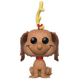 Max: Funko POP! Book x Dr. Seuss Vinyl Figure [#013 / 21757]