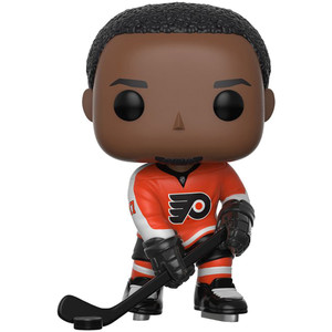 Wayne Simmonds [Philadelphia Flyers]: Funko POP! Hockey x NHL Vinyl Figure [#018]