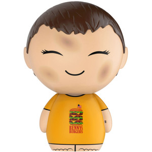 Eleven (Taget Exclusive): Funko Dorbz x Stranger Things Vinyl Figure [#393]