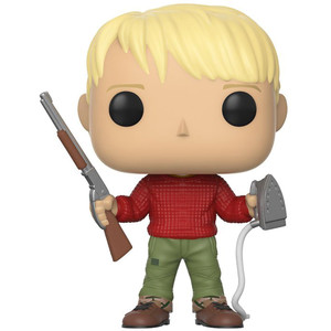 Kevin McCallister: Funko POP! Movies x Home Alone Vinyl Figure [#491]
