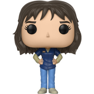 Joyce: Funko POP! TV x Stranger Things Vinyl Figure [#550]