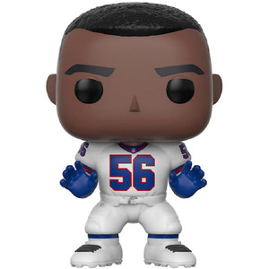 "Lawrence Taylor [Giants] (Toys ""R"" Us Exclusive): Funko POP! Football x NFL Vinyl Figure [#079 / 21001]"
