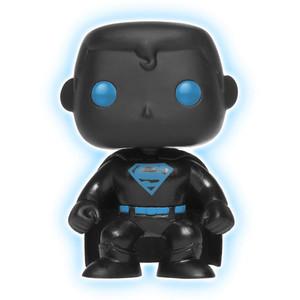 Superman [Silhouette Glow-in-Dark] (EE Exclusive): Funko POP! Heroes x DC Universe Vinyl Figure [#007]