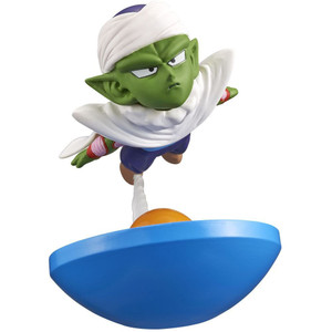 "Piccolo: ~3.1"" DragonBall Super x Megahouse Yura Colle ~ Shenron Returns ~ Mini-Figure"