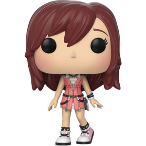 Kairi: Funko POP! Disney x Kingdom Hearts Vinyl Figure [#332]
