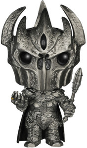 Sauron: Funko POP! x Lord of the Rings Vinyl Figure