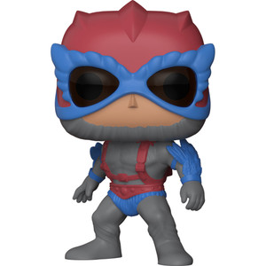 Stratos: Funko POP! TV x Masters of the Universe Vinyl Figure [#567]