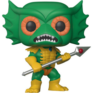 Merman: Funko POP! TV x Masters of the Universe Vinyl Figure [#564]