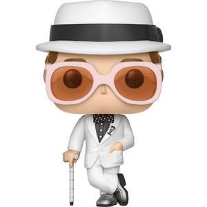 Elton John [Grestest Hits]: Funko POP! Rocks Vinyl Figure [#062 / 25320]