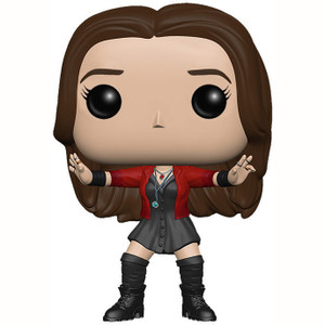 Scarlet Witch: Funko POP! x Avengers - Age of Ultron Vinyl Figure