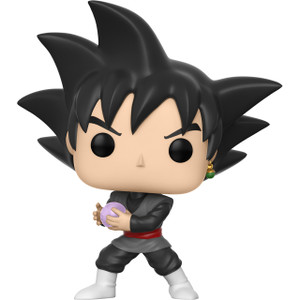 Goku Black: Funko POP! Animation x DragonBall Super Vinyl Figure [#314]