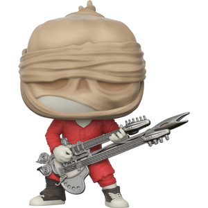 Coma-Doof Warrior: Funko POP! Movies x Mad Max - Fury Road Vinyl Figure [#516]