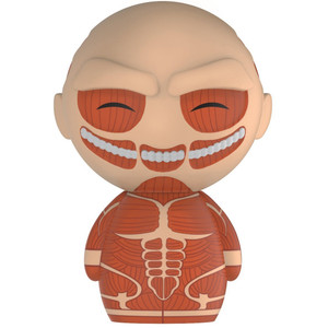 Colossal Titan: Funko POP! Animation x Attack on Titan Vinyl Figure [#383]