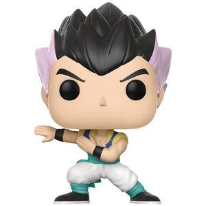 Gotenks (PX Exclusive): Funko POP! Animation x DragonBall Super Vinyl Figure [#319]