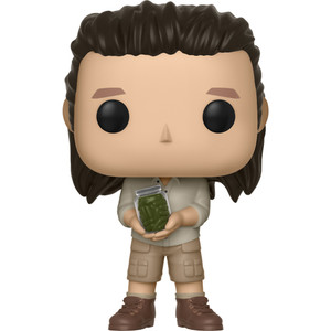 Eugene: Funko POP! TV x Walking Dead Vinyl Figure [#576]
