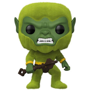 """Moss Man [Flocked] (Toys """"R"""" Us Exclusive): Funko POP! x Masters of the Universe Vinyl Figure [#568 / 21810]"""