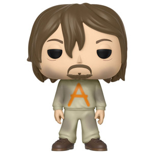 Daryl Dixon (f.y.e. Exclusive): Funko POP! TV x Walking Dead Vinyl Figure [#578]