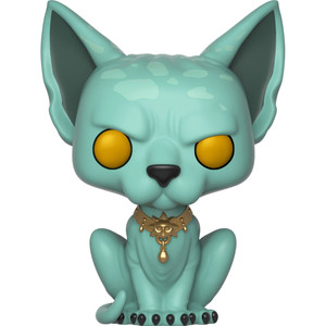 Lying Cat: Funko POP! Comics x Saga Vinyl Figure [#011 / 27403]