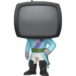 Prince Robot IV: Funko POP! Comics x Saga Vinyl Figure [#009 / 27415]