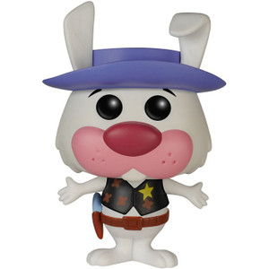 Ricochet Rabbit: Funko POP! x Hanna-Barbera Vinyl Figure