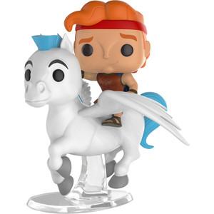 Hercules w/ Pegasus: POP! Rides x Hercules Vinyl Figure [#043]